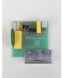 120 V Printed Circuit Board For Conical Grinders