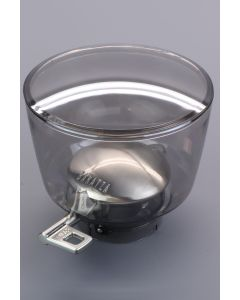Shut off Hopper (Includes Lid)