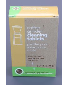 Grinder Cleaning Tablets