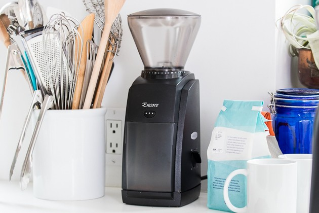 Baratza in the news - wirecutter