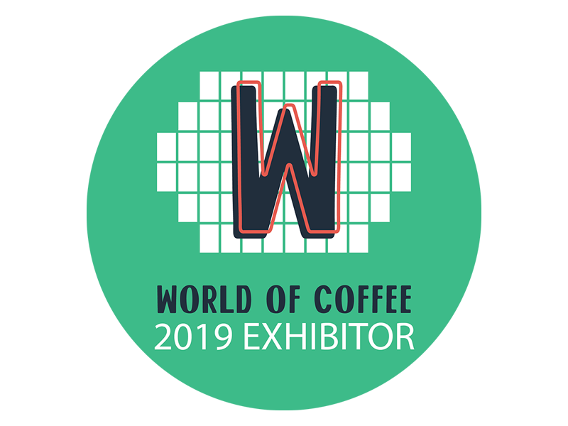 World of Coffee Berlin 2019